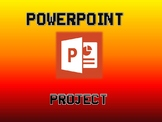 Powerpoint Project
