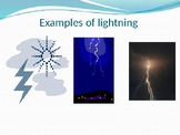 Powerpoint Severe Weather Conditions