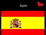 Powerpoint de Espana