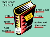 Powerpoint on Parts of a Book