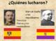 Powerpoint on the Spanish Civil War