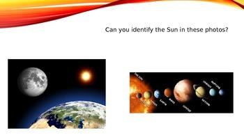 Powerpoint on the Sun