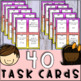 Powers & Exponents Task Cards