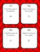 Powers and Exponents Task Cards (Set 1)