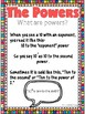 Powers of 10 Posters