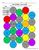 Color-by-Number: Powers of Ten