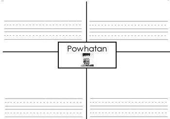 Powhatan Four Square