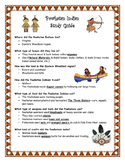 Powhatan Indian Study Guide