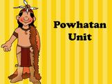 Powhatan Unit