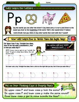 Pp Worksheet
