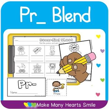 Easy 10: Pr Blend