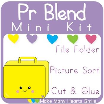 Pr Blend Mini Sorting Kit