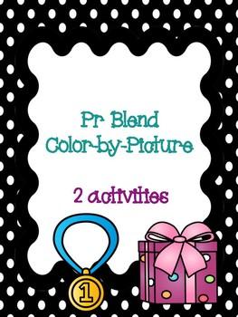 Pr Blend Color-by-Picture
