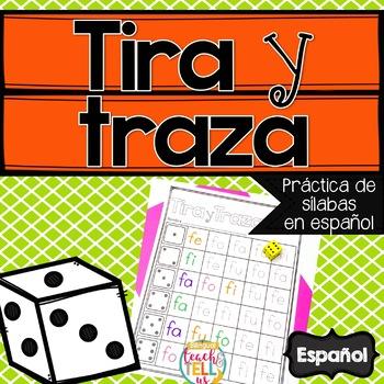 Silabas en Español