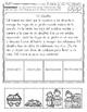 Práctica de secuencias con dibujos - Otoño