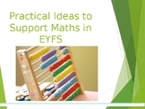Practical Activities to Support Maths for Presentation/Wor