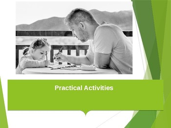 Practical Activities to Support Phonics Presentation/Workshop for Parents