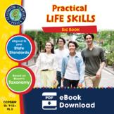 Practical Life Skills BIG BOOK - Bundle