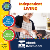 Practical Life Skills - Independent Living Gr. 9-12+