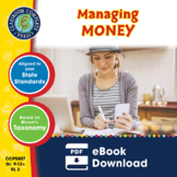 Practical Life Skills - Managing Money Gr. 9-12+