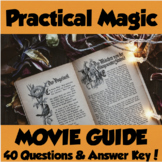 Practical Magic Movie Guide (1998)