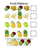 Practical Patterns Practice