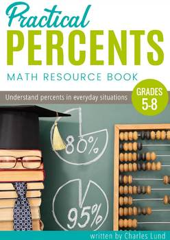 Practical Percents: Lessons, Games and Resources to Teach Percents