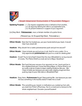 Practical Pronunciation & Everyday Communication in English