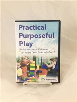 Practical Purposeful Play--Part 2