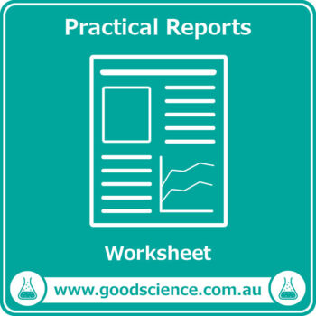 Practical Reports [Worksheet]