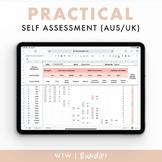 Practical Self Assessment BUNDLE! | Words Their Way (AUS & UK)