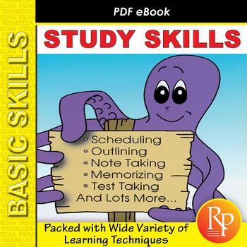 Practical Study Skills