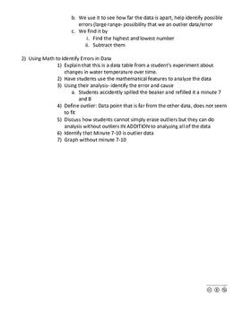 Practice 5: Using Math and Computation