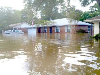 Free Disaster Relief Fundraising Kit to Help Families Affected by Harvey & Irma