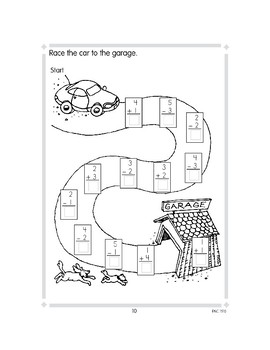 Practice Addition and Subtraction to 5