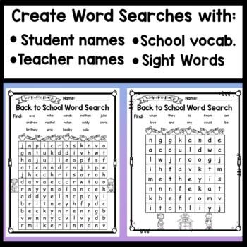 Alphabet Activities for Kindergarten with Tiles {26 Page!} {Letter Activities}