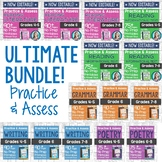 Practice & Assess ULTIMATE BUNDLE