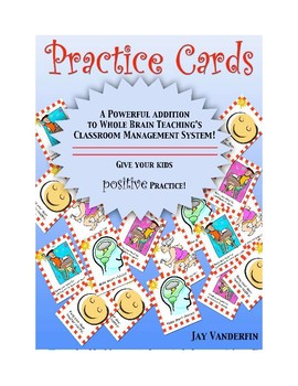 Practice Cards
