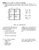 Types of Inheritance Coloring Worksheet (Codominance, Incomplete, Mendelian)
