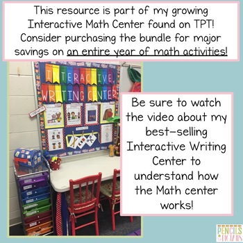 Practice Counting with Clip Cards for Numbers 11 - 20 - Math Skill
