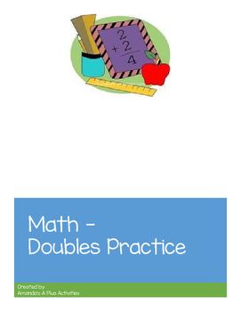 Practice Doubles Facts!!!!