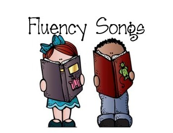Practice Fluency with Songs