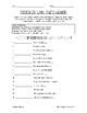 Practice Grammar Worksheets
