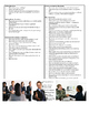 Practice Interview Skills Activity