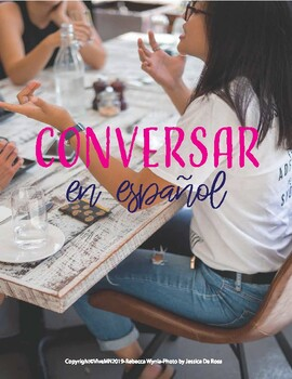 Practice: Introductory Conversation in Spanish