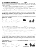 Practice Job Interview Questions Resume Design and Career Plan for Business