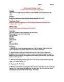 Practice Lab Report Write-Ups Using Goldfish Respiration
