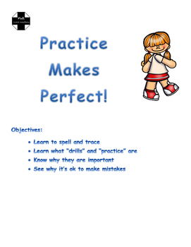 Practice Makes Perfect - Emphasis on Emergency Drills in Classrooms