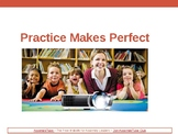 School Assembly: Practice Makes Perfect