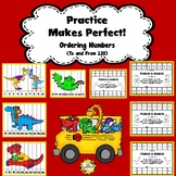 Practice Makes Perfect: Ordering Numbers